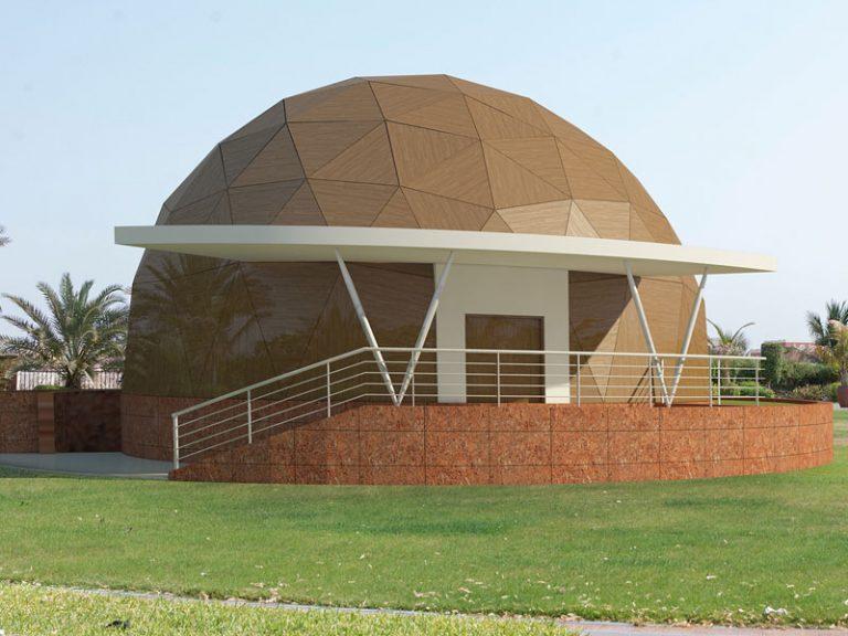Jeddah Dome